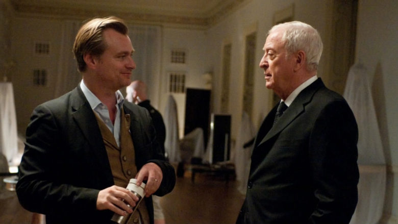christopher-nolan michael-caine