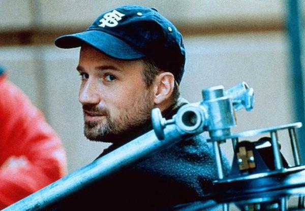 David Fincher yönetmen