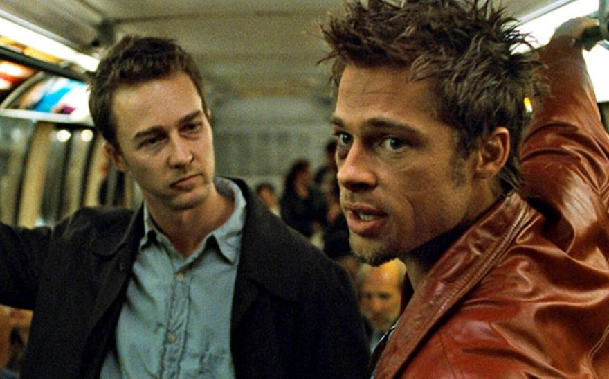 fight club surpriz