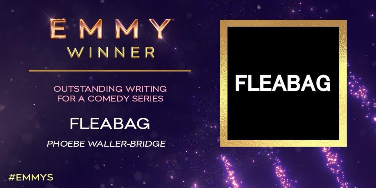 fleabag emmy