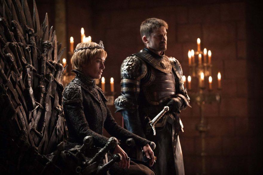 game of thrones yedinci sezon fotografi