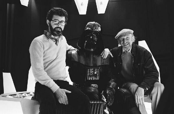 george lucas star wars