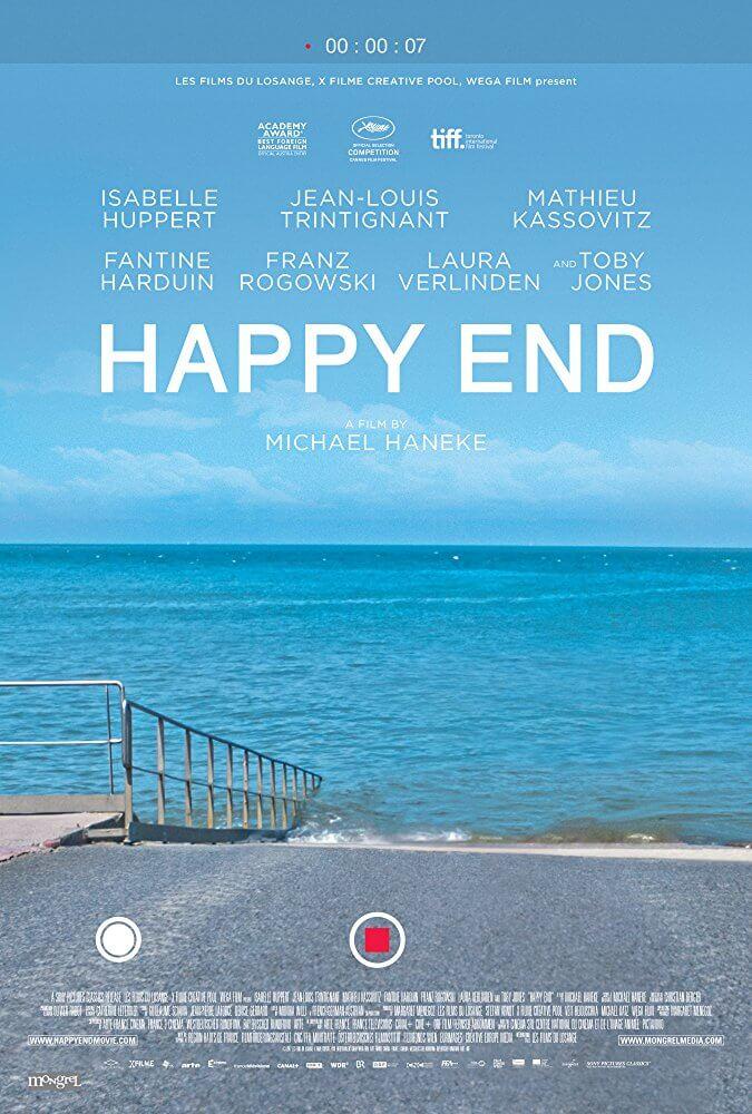 happy end haneke