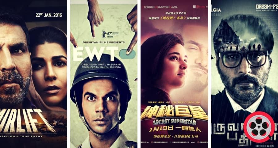 Hint Filmleri Son 3 Yılda çekilmiş En Iyi 35 Hint Filmi