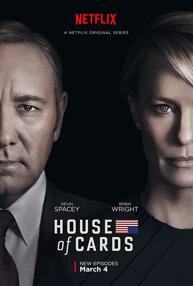 house of cards