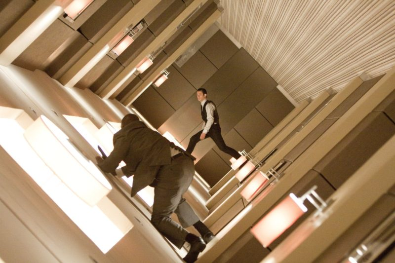 inception joseph gordon