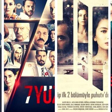 en iyi türk internet dizileri