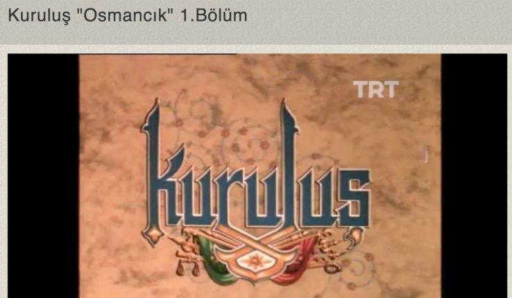 kurulus osmancik izle