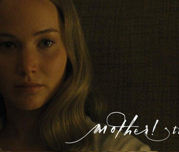 mother! fragman