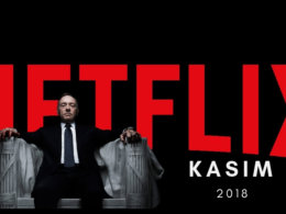 netflix kasım 2018 dizileri