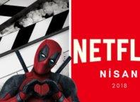 netflix nisan 2018