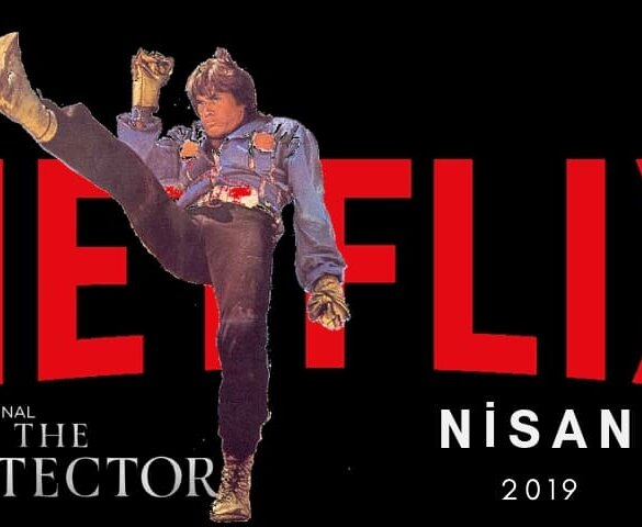 netflix nisan dizileri 2019