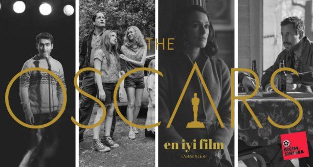 oscar 2018 en iyi film tahminleri