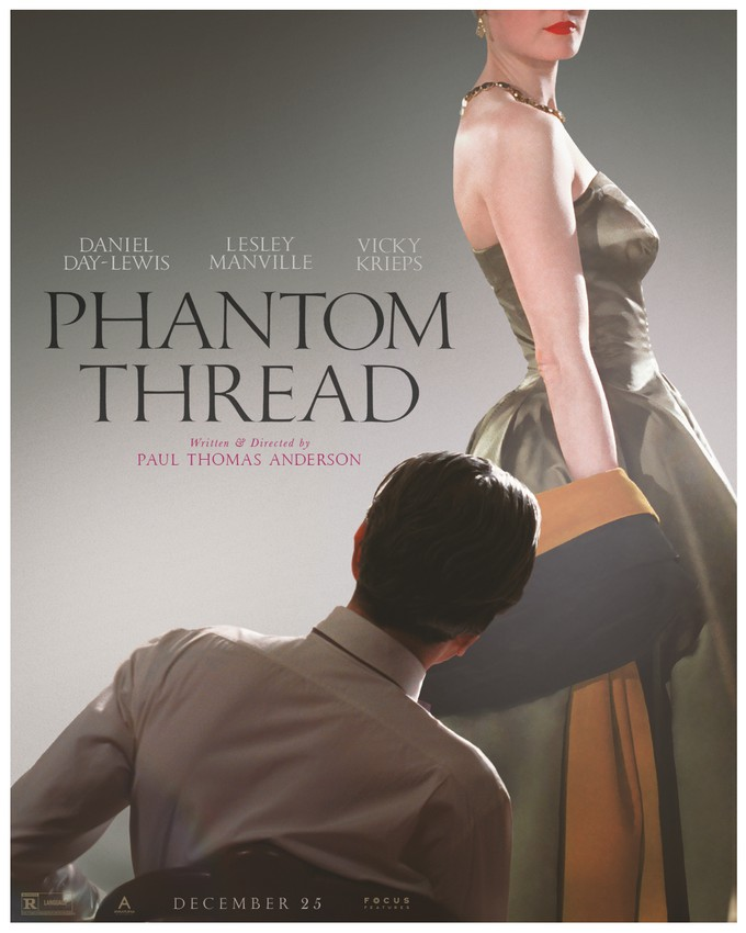 phantom thread afis