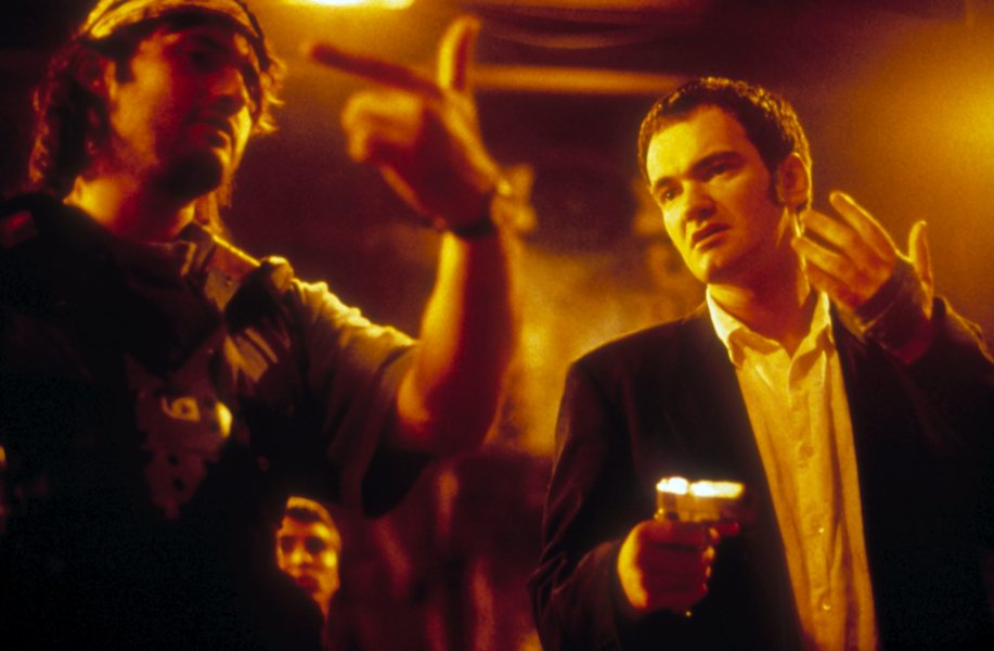 """From Dusk till Dawn"" 1995"