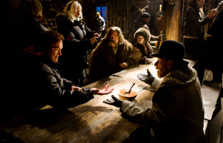 The Hateful Eight - 2015
