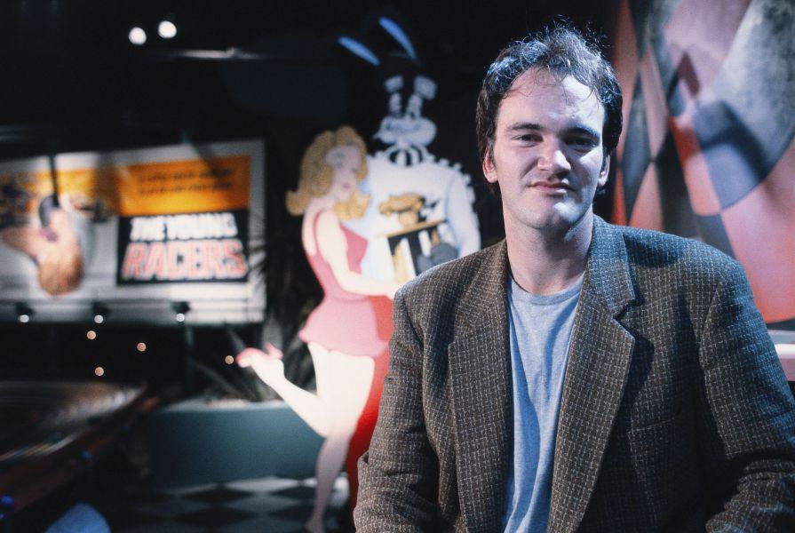 Quentin Tarantino - 1994