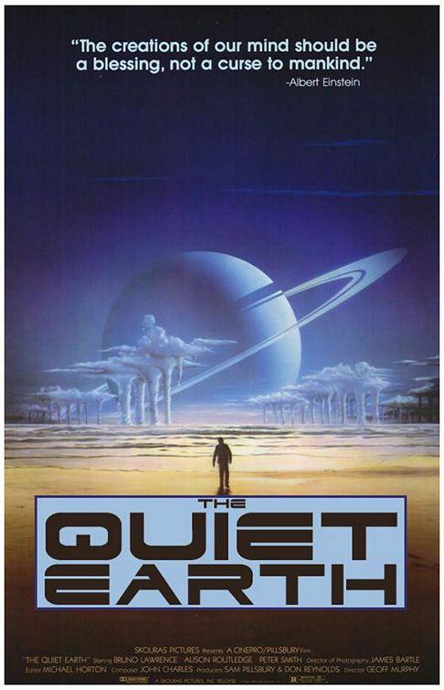 quietearth