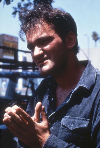 Reservoir Dogs - 1993