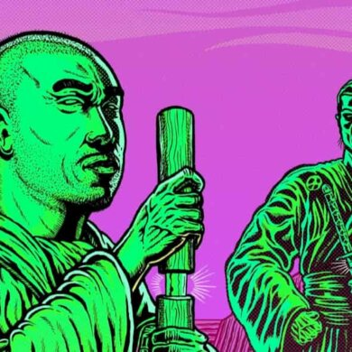 samuray filmleri