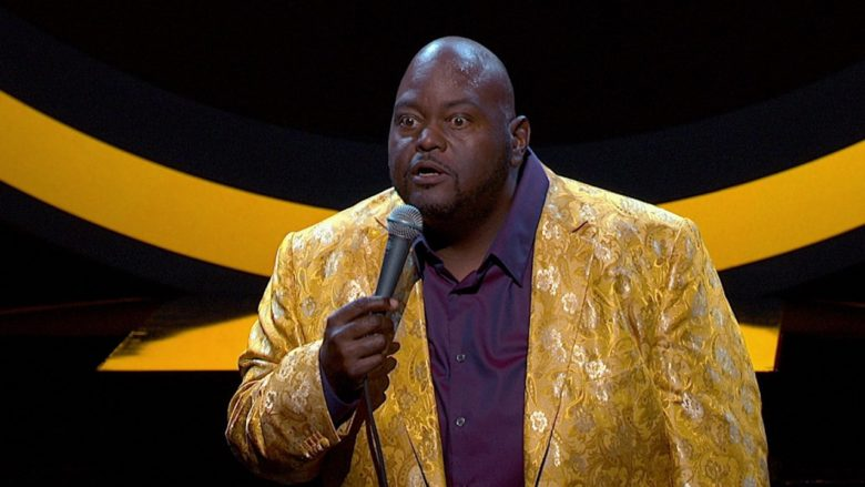shaquille oneal presents all star