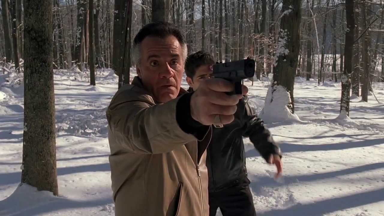 sopranos paulie ve chris