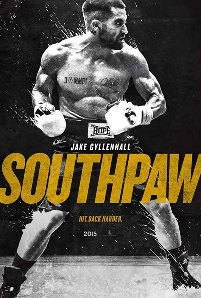 southpaw film
