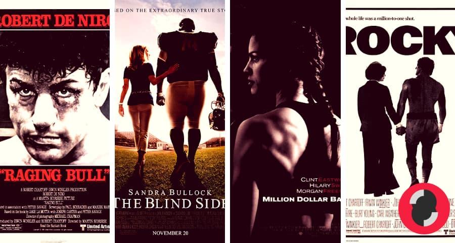 en iyi spor filmleri