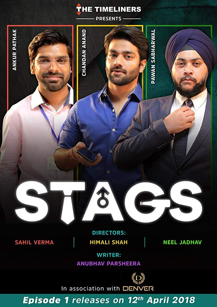 stags 2018