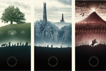 the lord of the rings uclemesi