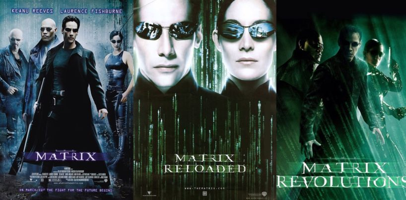 the matrix uclemesi
