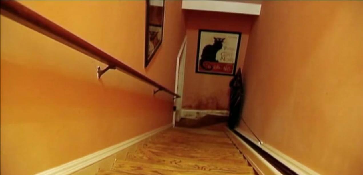 the staircase merdiven