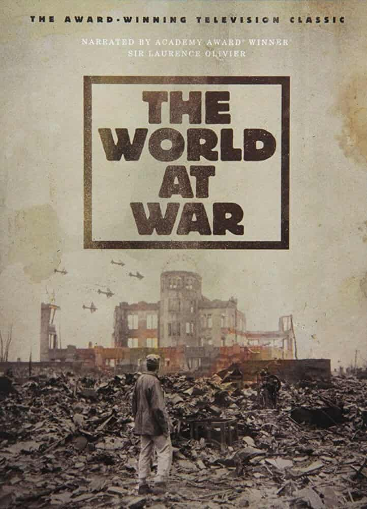 the-world-at-war