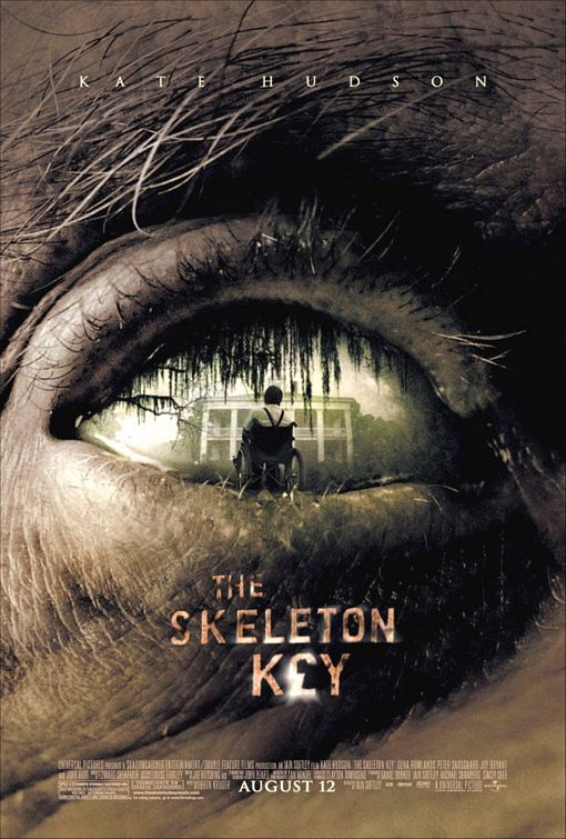 theskeletonkey