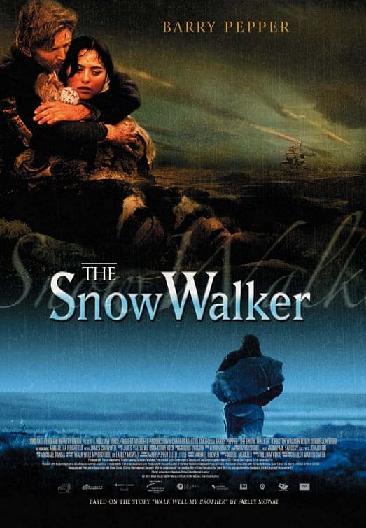 thesnowwalker