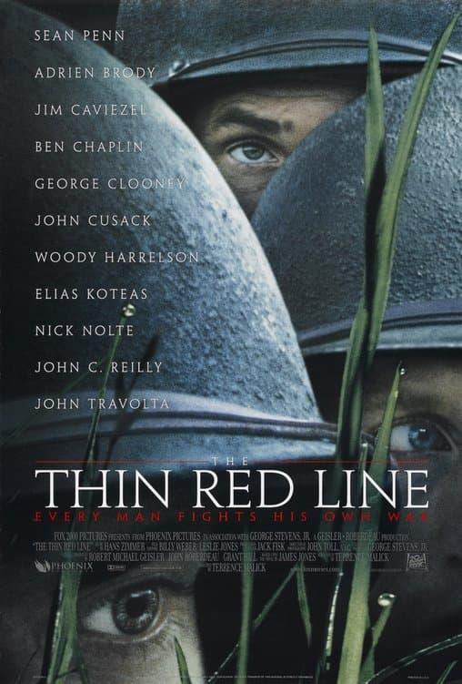 thethinredline