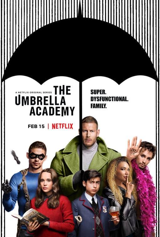 theumbrellaacademy