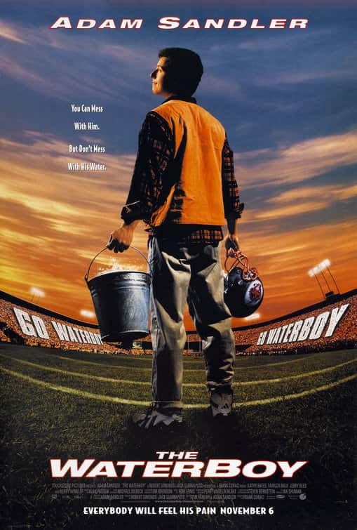 thewaterboy