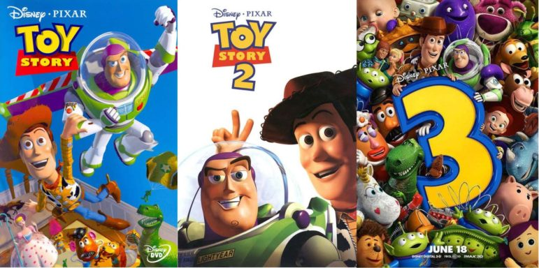toy story uclemesi