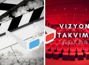 vizyona girecek filmler subat 2018