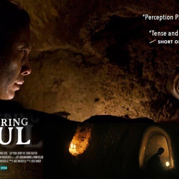 wandering soul kısa film