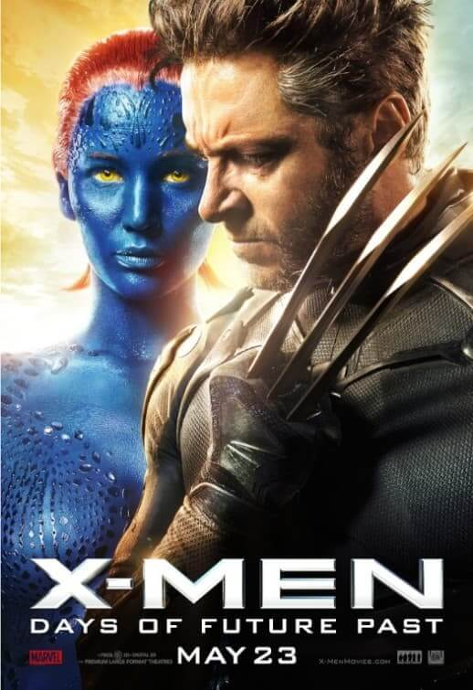 xmen-days of future past