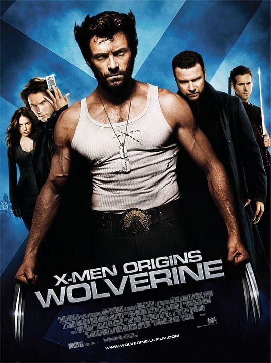 xmen origins-wolverine