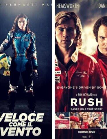 en iyi yarış filmleri