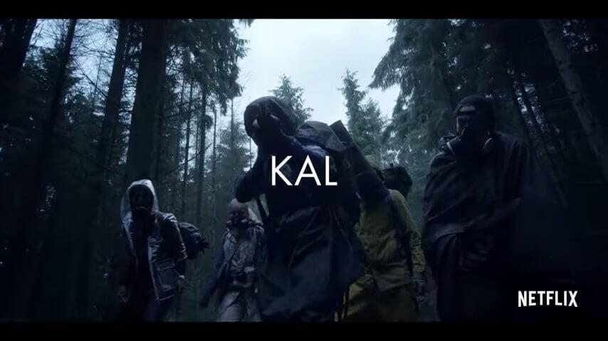 the rain kuru kal kuru