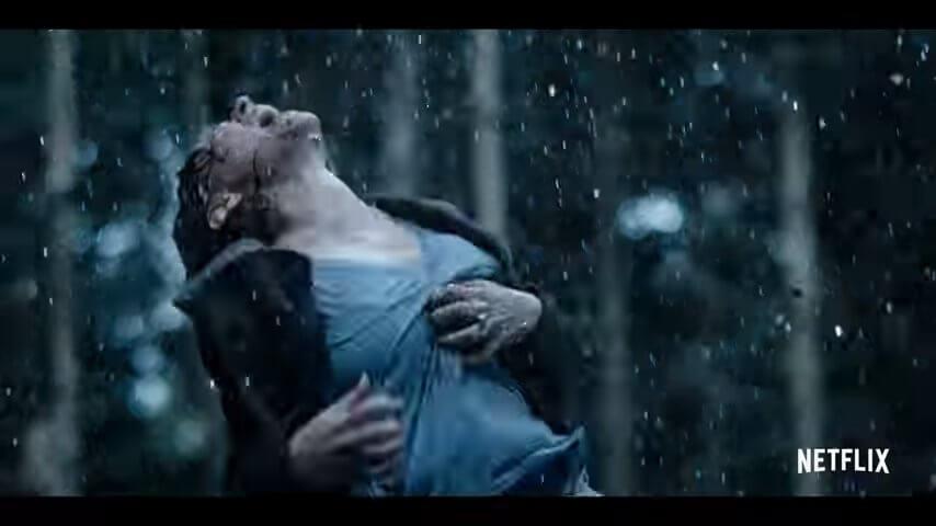 the rain yagmur