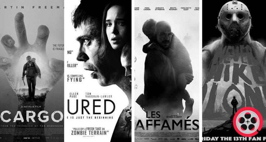 Zombi Filmleri 2017 Ve 2018 Yapımı En Iyi 35 Zombi Filmi